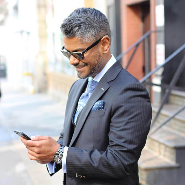 The Best Custom Mens Suits and Shirts Online | Black Lapel