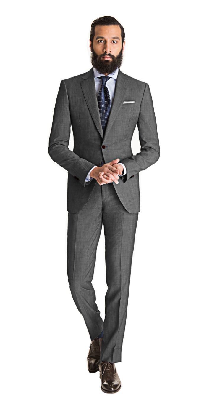 Custom Suits - Mens Custom Suits Online | Black Lapel