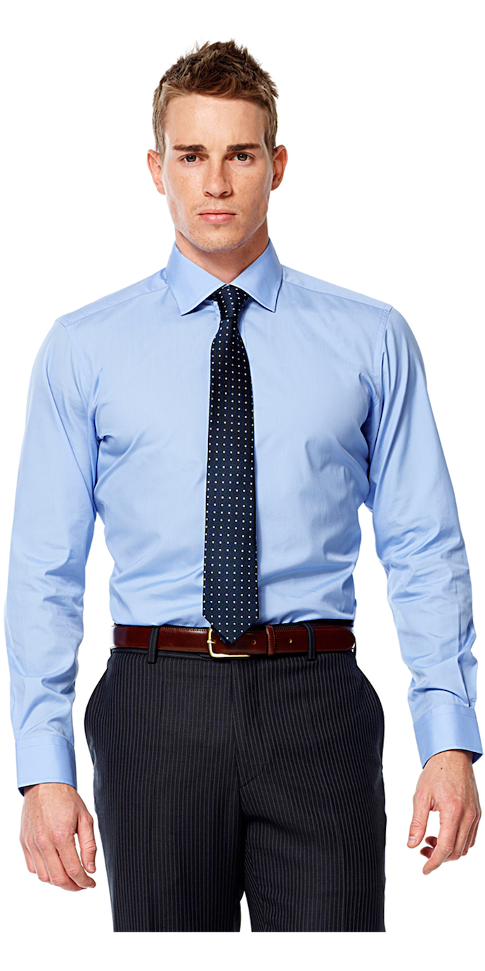 what color tie with light blue shirt t shirt design database